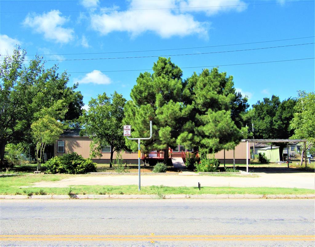 1008 S Crockett Ave